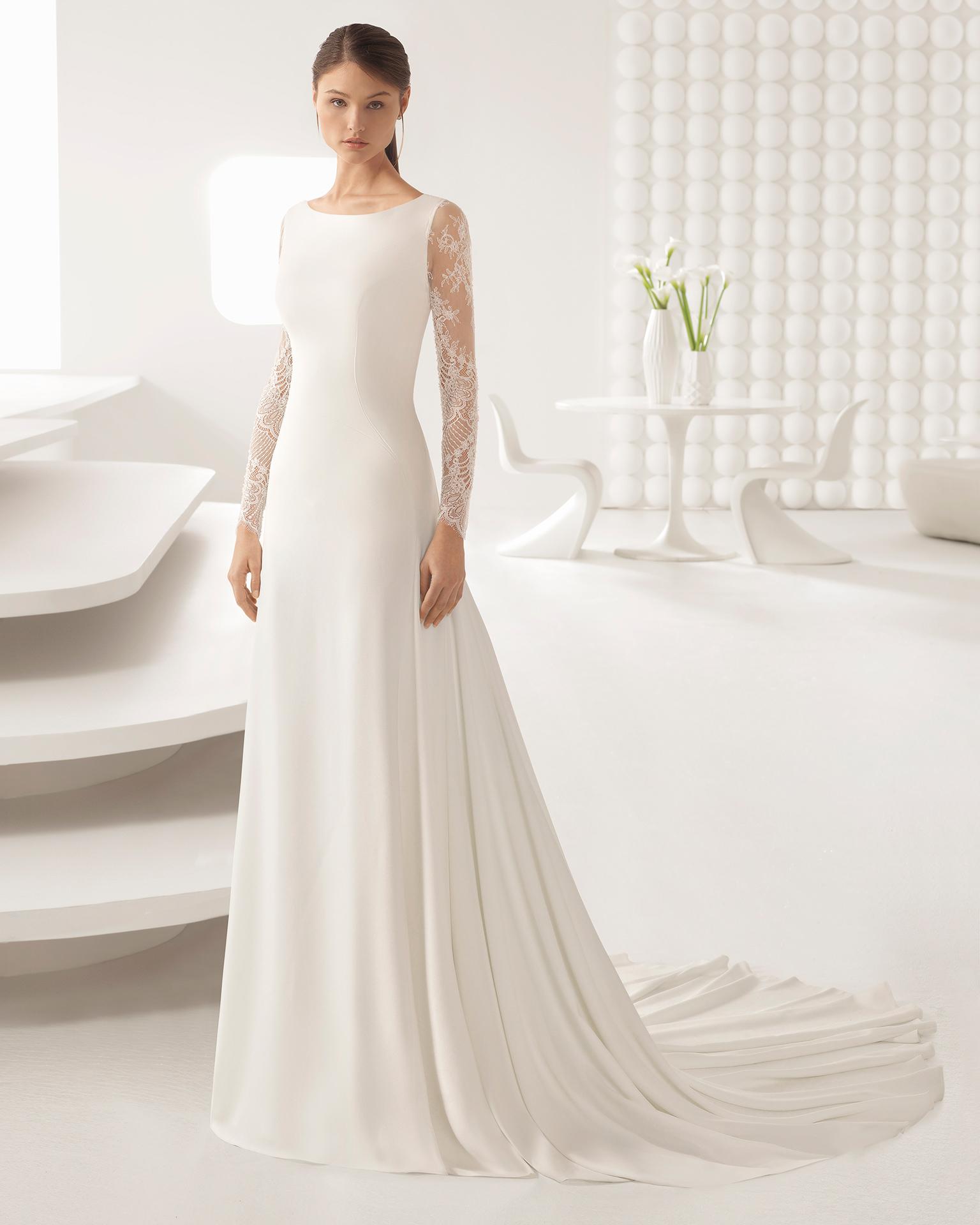 Träumewerk: Vintage-Brautkleider kommen nach Kiel